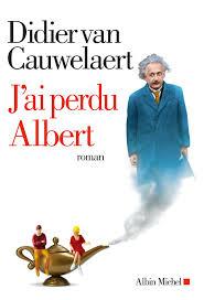 Retrouvez  Albert .. sur les écrans
