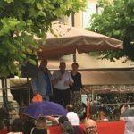 Le Festival de la correspondance de Grignan 2018: Une édition extraordinaire