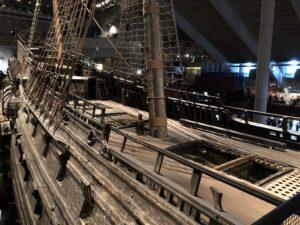 L'épopée du Vasa (2/2)