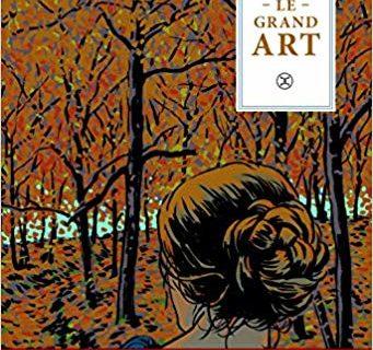 Le Grand Art- Journal d'une actrice