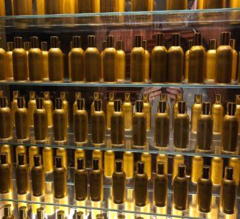 Visite du musée du Parfum Fragonard