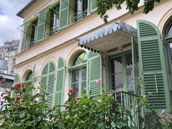 Paris romantique 1815-1848 - Les salons littéraires