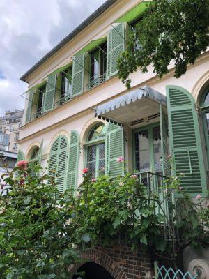 Paris romantique 1815-1848 – Les salons littéraires