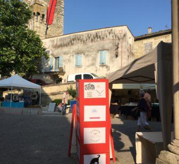 Le Festival de la correspondance de Grignan- Bilan d'une ardente édition