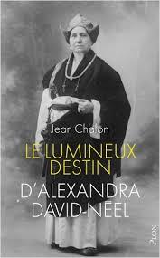 Cinquantième anniversaire du décès d'Alexandra David-Néel