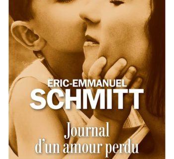 Mar-dites-moi, Eric-Emmanuel Schmitt