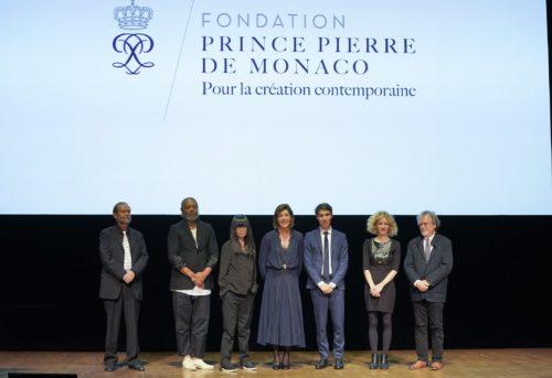 Les prix littéraires de la Fondation Prince Pierre de Monaco