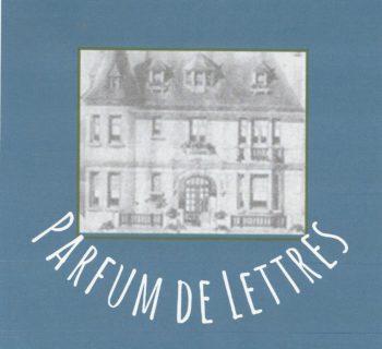 Mar-Dites-moi :  La marquise et les vieilles lettres …