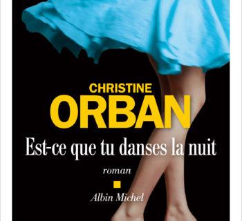 Mar-dites-moi Christine Orban