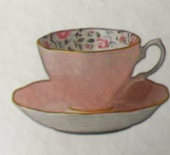 Mar-dites-nous, Louise de Vilmorin: l'heure de la Pause-thé