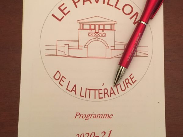 Le programme 2020-21 des tables d'actualité littéraire et de correspondance des (grands) écrivains