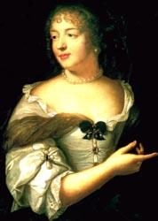 Mar-Dites-nous, chère Marquise,  qu'en est-il de votre confinement et de cette missive fantaisiste qui traverse les réseaux sociaux?