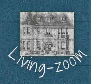 La rentrée de janvier en … Living-zoom©