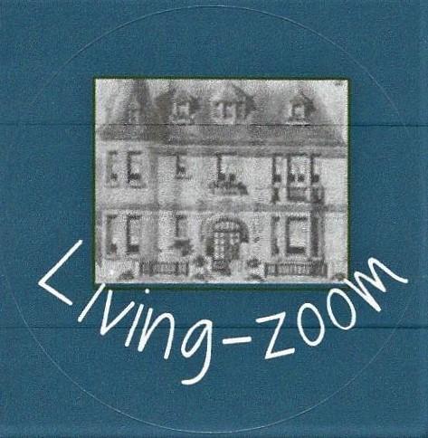 """Loulou en """"Living-zoom"""""""