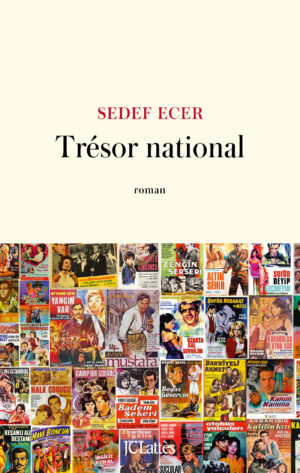 Trésor national