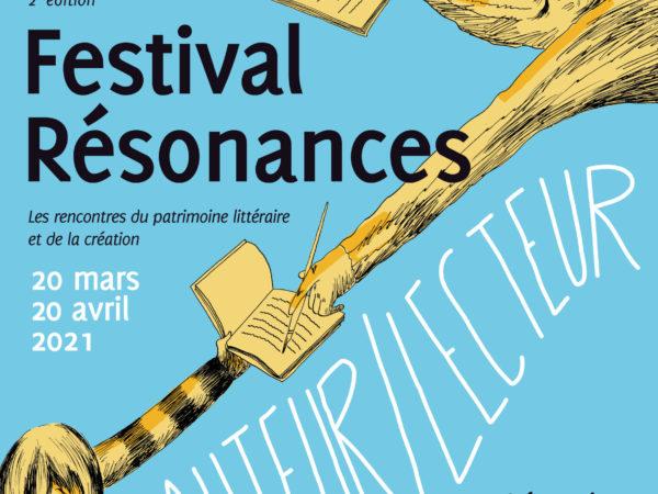 """Deuxième édition du Festival """" Résonances"""""""