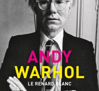 Andy Warhol- Le Renard blanc