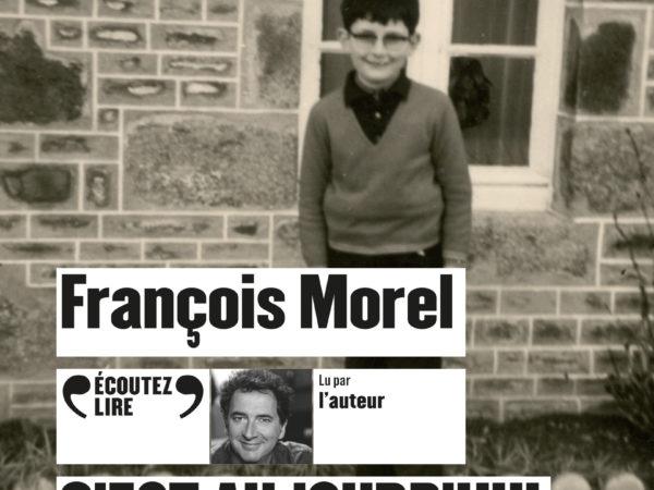 Mar-dites-nous François Morel