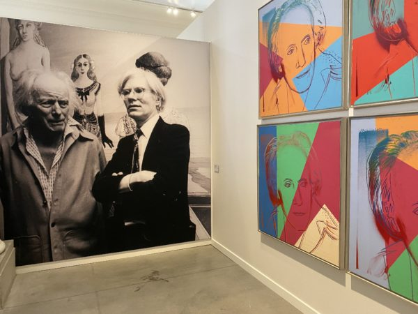 Warhol - The American Dream Factory