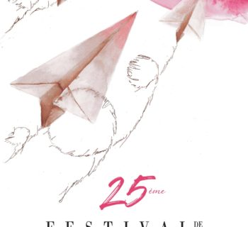 Le Festival de la Correspondance de Grignan s'apprête à vivre une 25e édition ..révolutionnaire