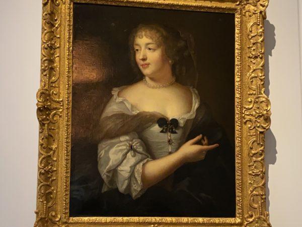Mar-dites-nous, chère Marie de Sévigné