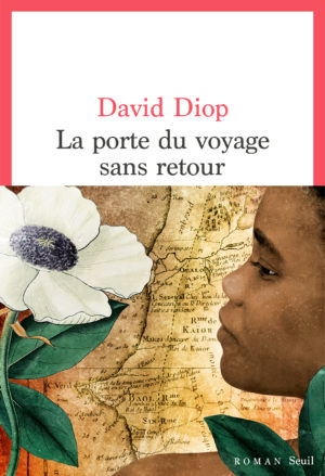 La porte du voyage sans retour. Ou les cahiers secrets de Michel Andanson.