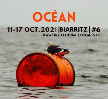 Li(v)re en scène – Le Festival de Biarritz voit grand, vise Océan pour sa sixième édition