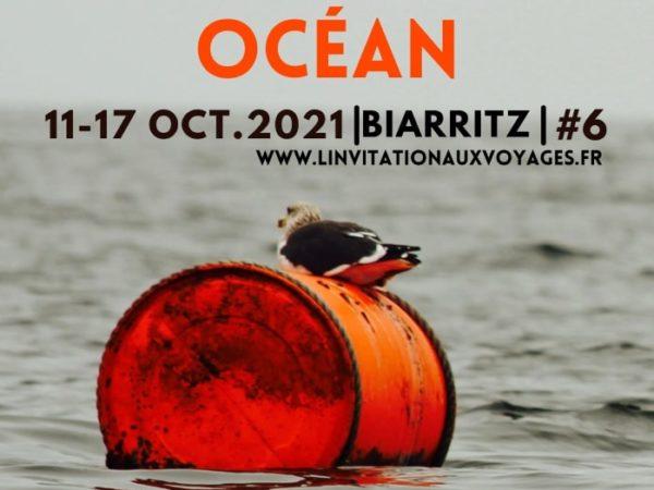 Li(v)re en scène - Le Festival de Biarritz voit grand, vise Océan pour sa sixième édition
